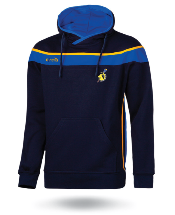 Auckland Hooded Top